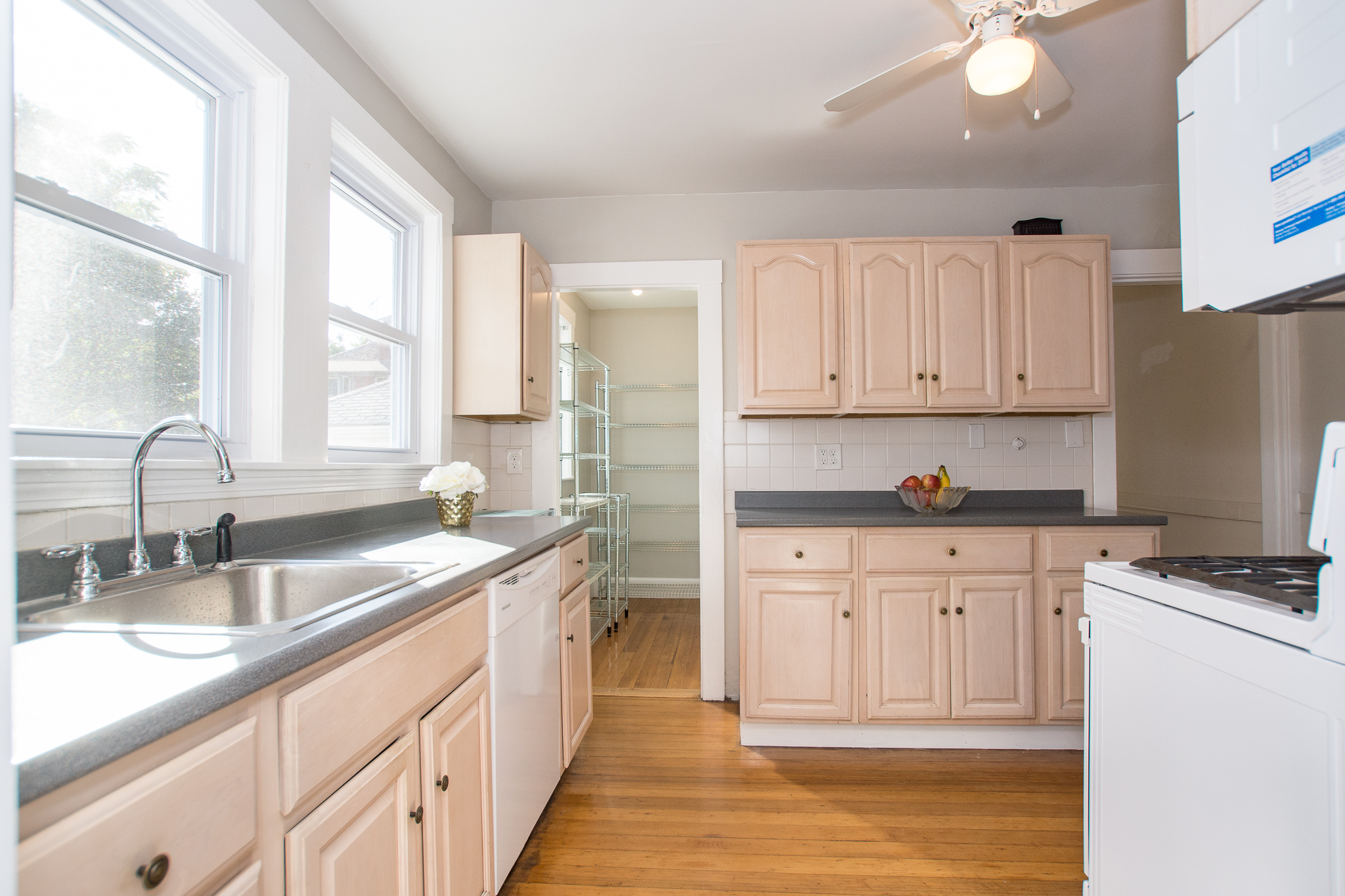86 Turner Street; #1, Brighton, MA - Kitchen