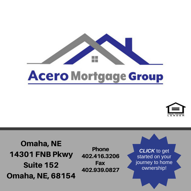 Get started with your preapproval process with the Acero Mortgage Team!