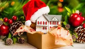 El Paso Home for Christmas