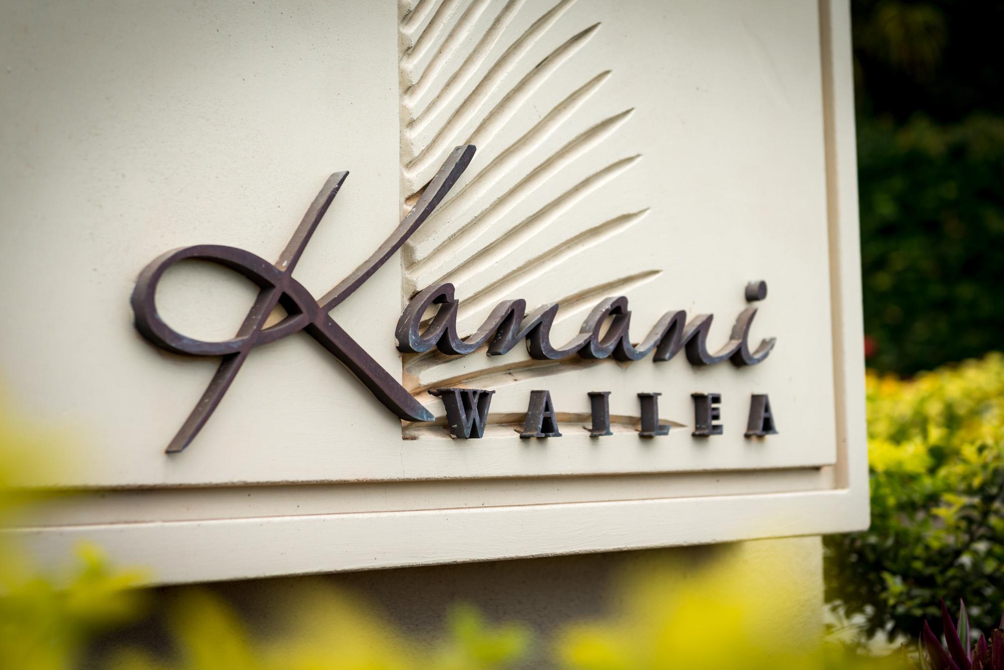 Kanani Wailea
