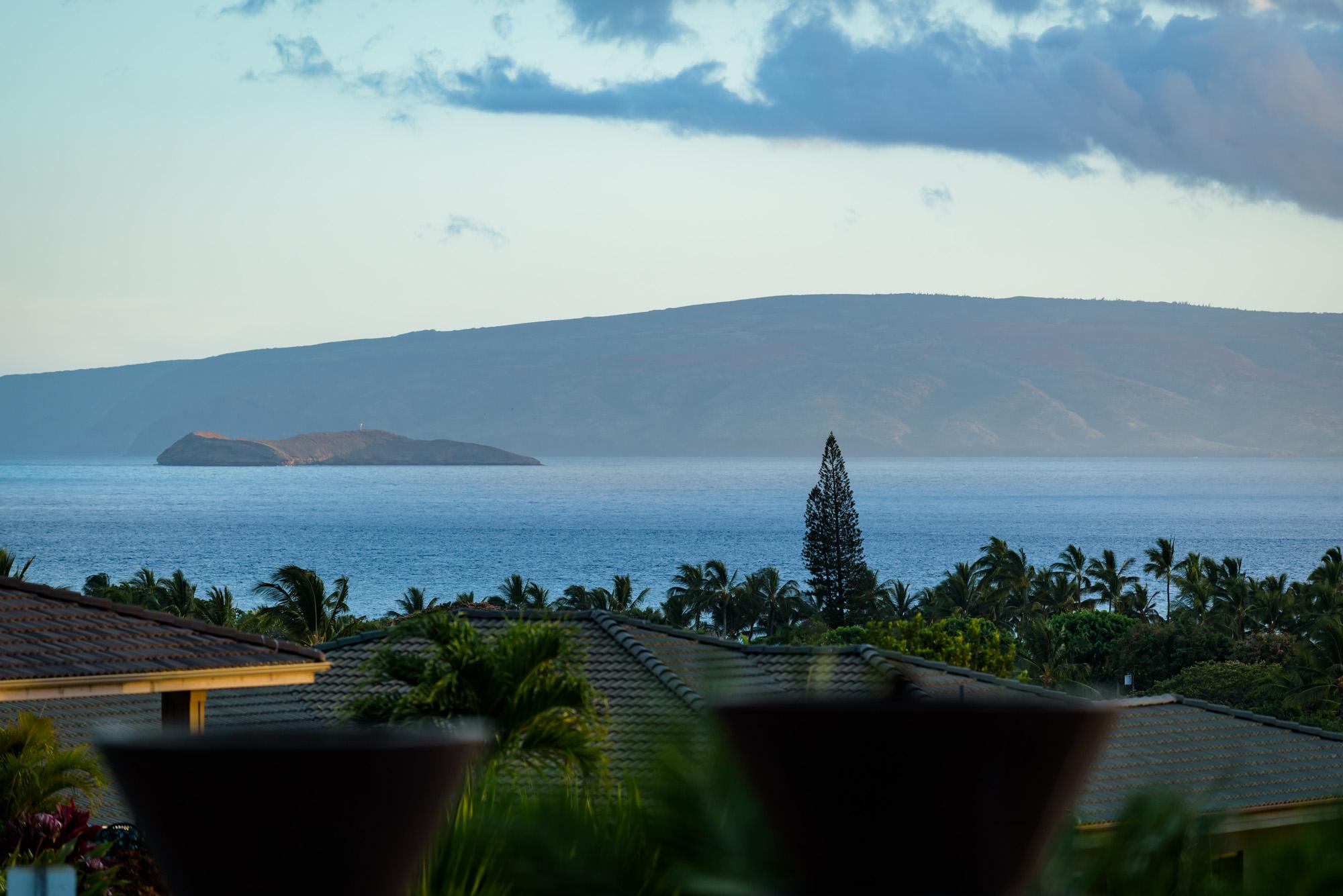 Kilohana Waena Views