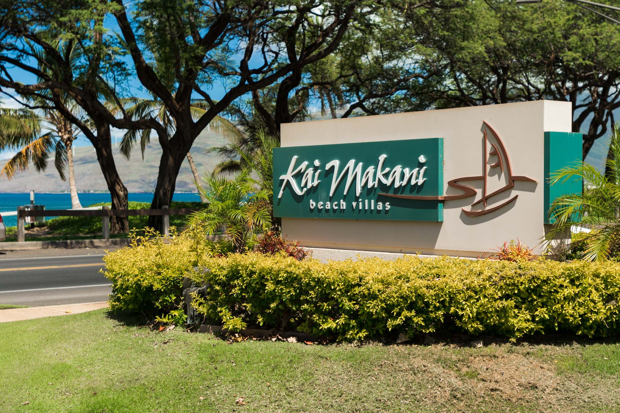 Kai Makani Beach Villas for Sale