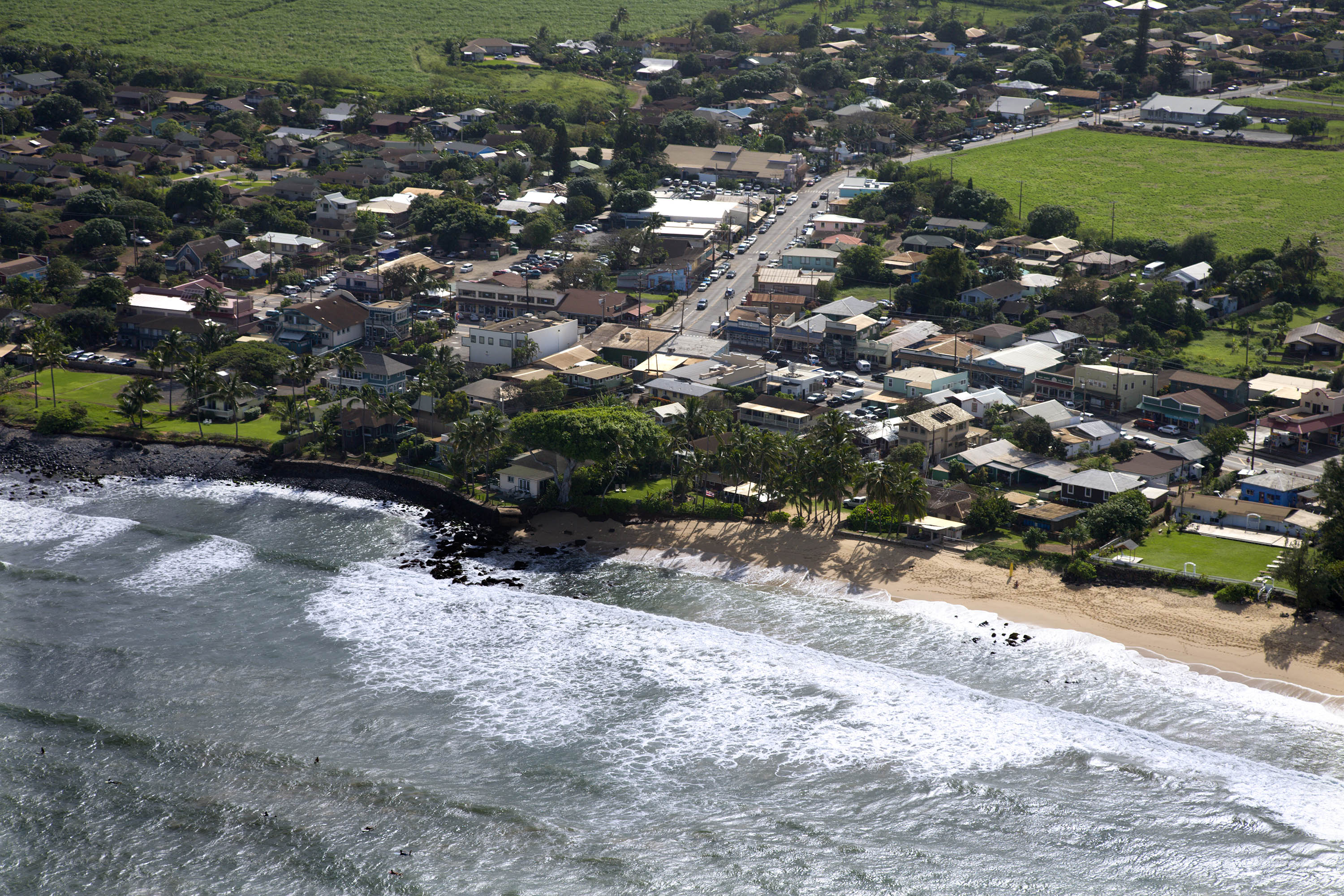 Paia Real Estate