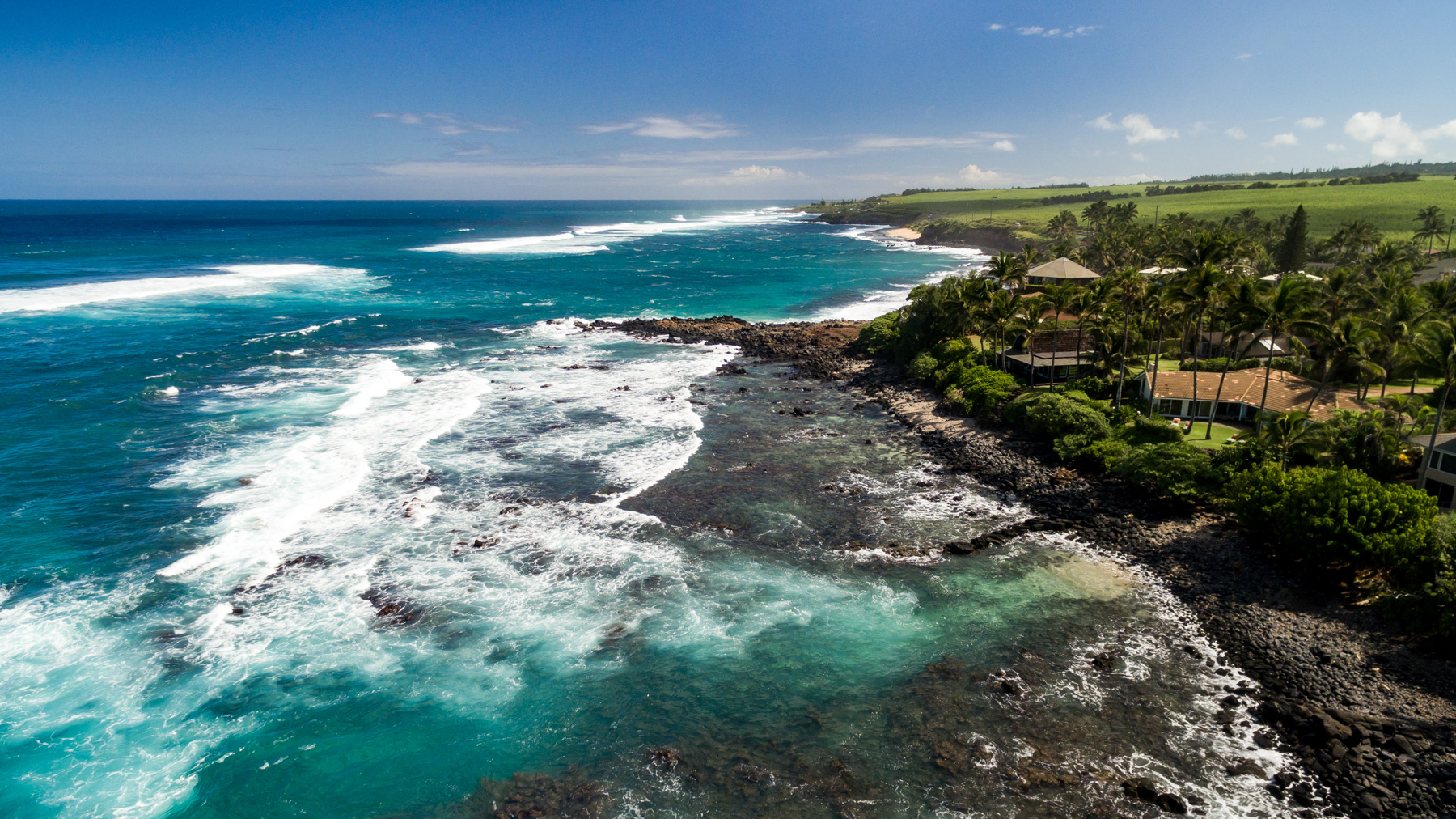 Kuau Aleiki Northshore Maui