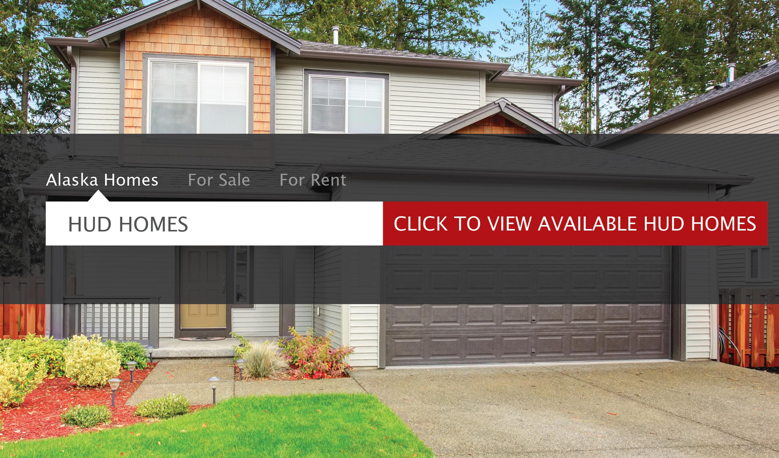 HUD Homes | The Huntley Owen Team - Keller Williams Realty