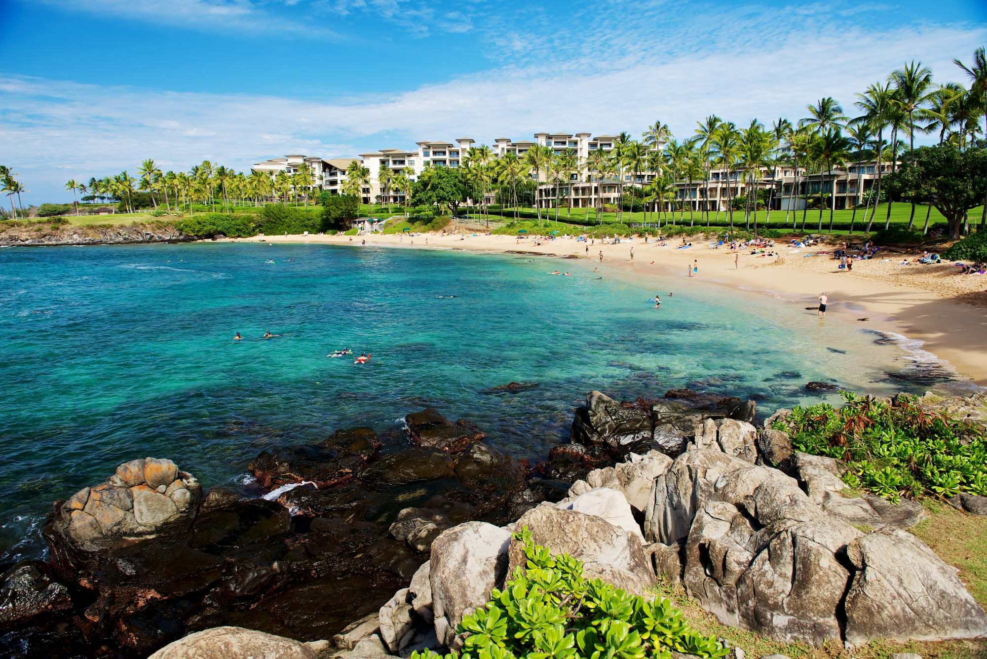 Kapalua Condos for Sale at Montage and Coconut Grove