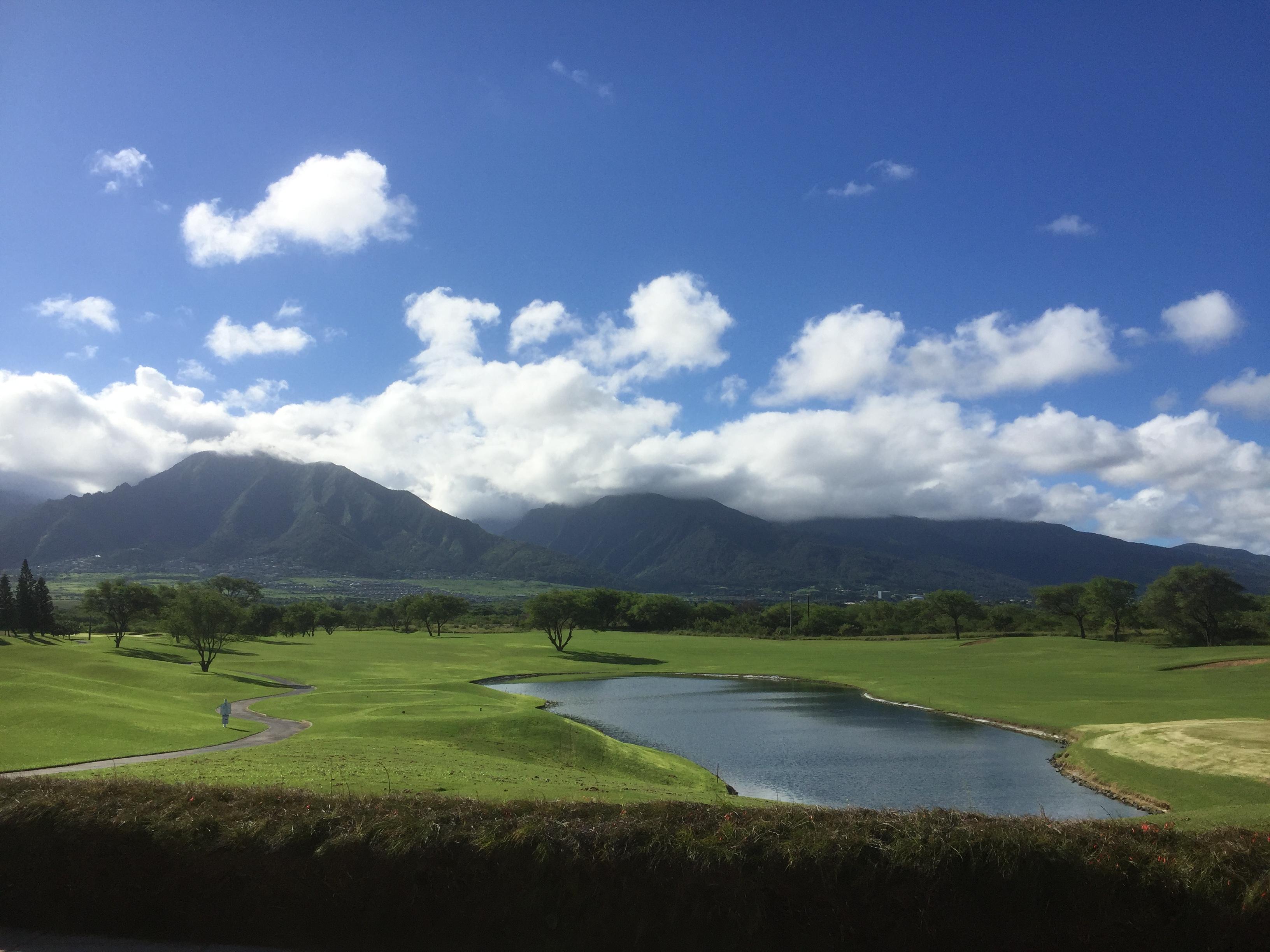 Kahului Maui Lani