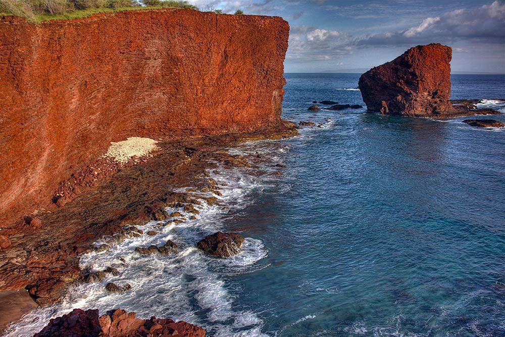 Lanai Real Estate in Maui County