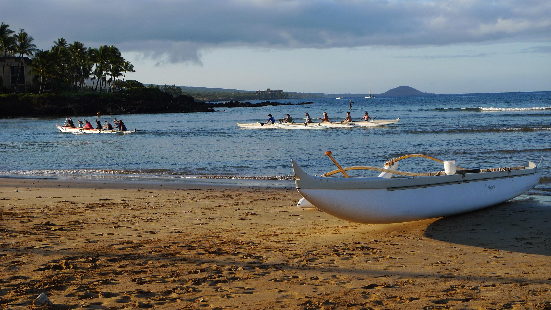 Kihei Outrigger Canoe Club