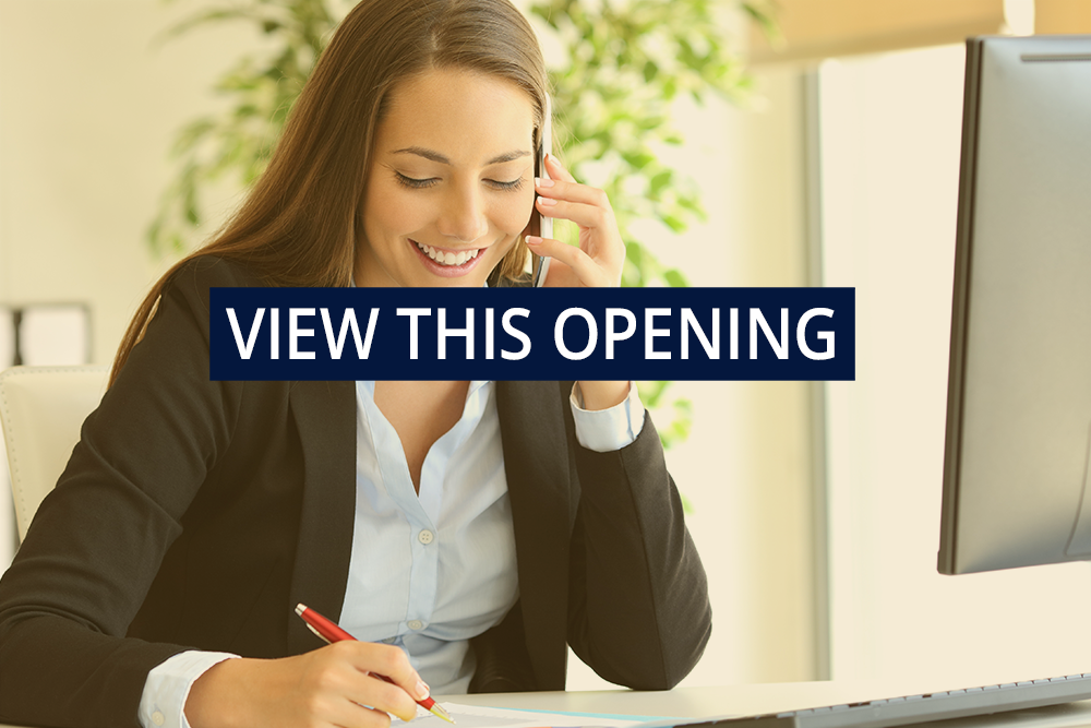 Real Estate Sales Opening in Ashburn, VA