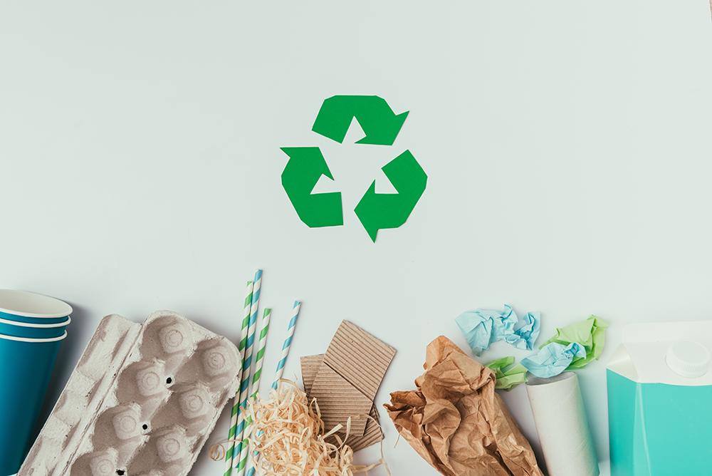Ashburn VA Recycling Event 2018