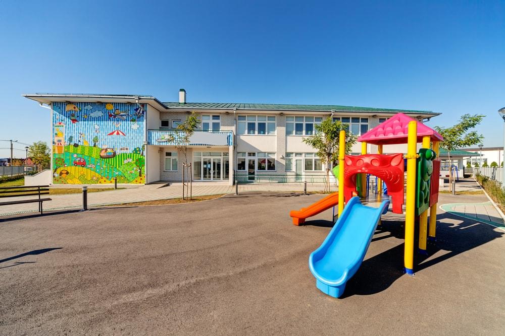 Schools in Tecumseh