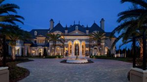 Luxury Home Realtor