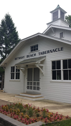 Image result for bethany beach tabernacle