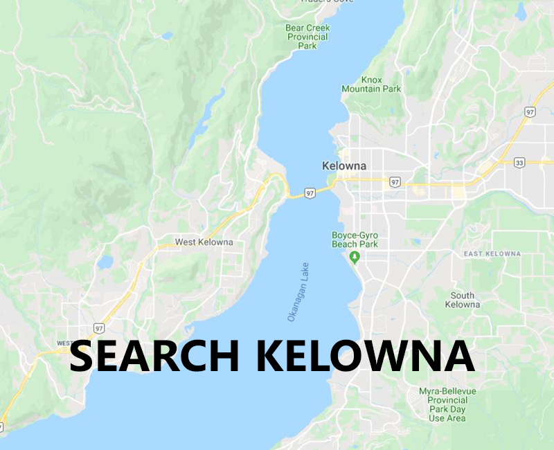 Search Kelowna Real Estate Listings