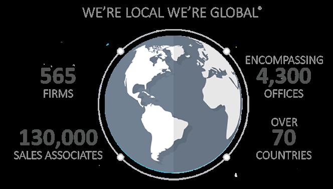 Local Service, Global Reach