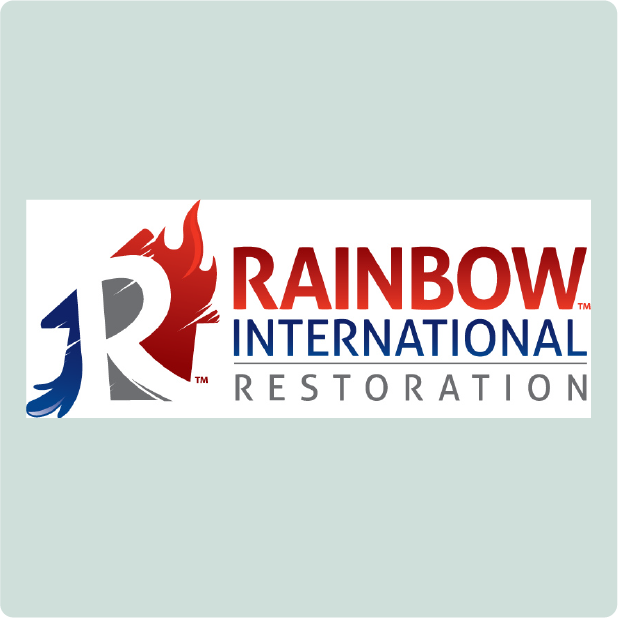 Rainbow International Restoration Logo