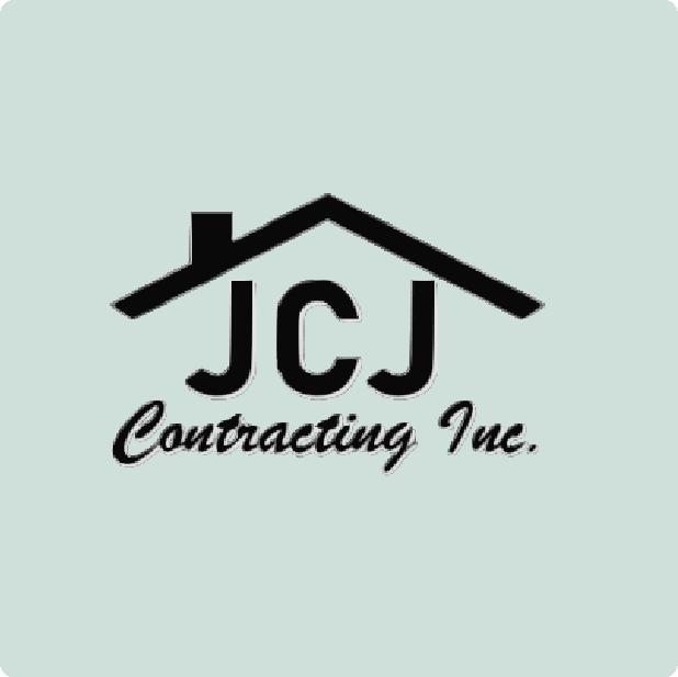 JCJ Contracting Inc. Logo