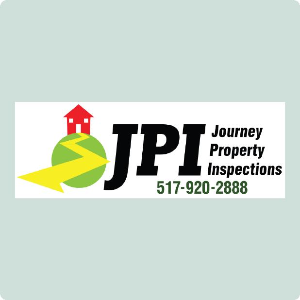 JPI Journey Property Inspections Logo