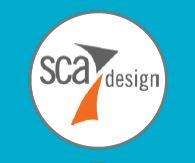SCA Design logo