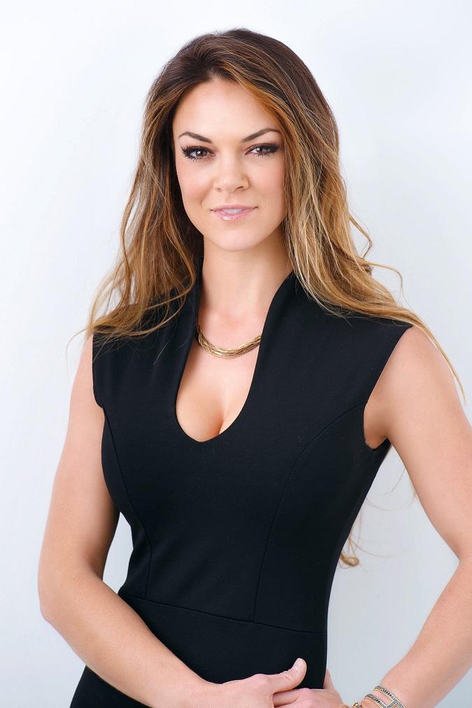 AnaJulia Bixby - Realtor