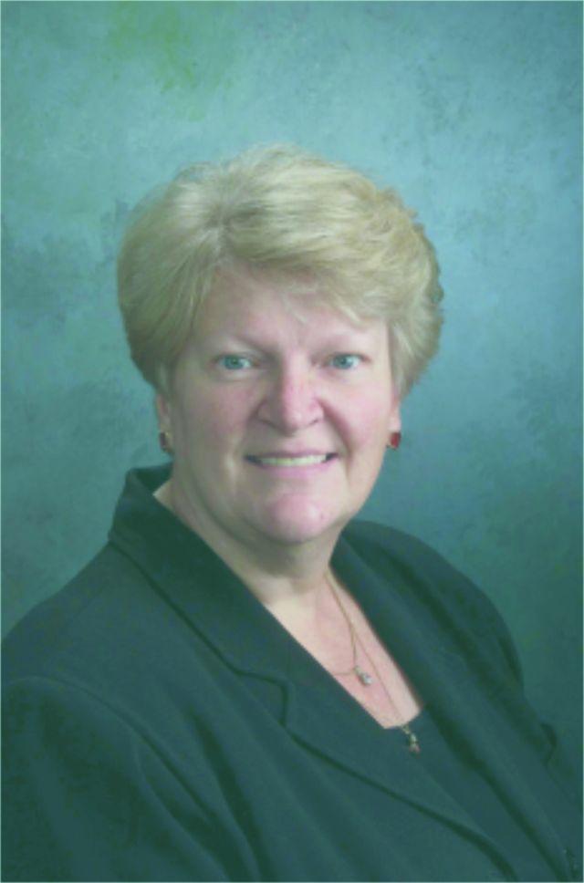 Doris Barker