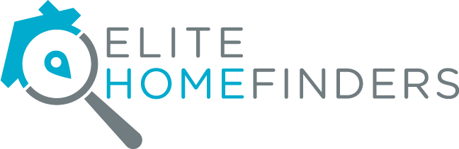 elite home finders logo