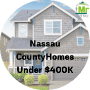 Nassau County Homes For Sale Under $400k