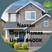 Nassau County Homes For Sale Under $400K