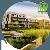 Long Island NY condominiums for sale