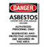 Asbestos Disclaimers Home Selling Tip