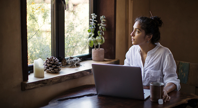 Why Working from Home May Spark Your Next Move | MyKCM