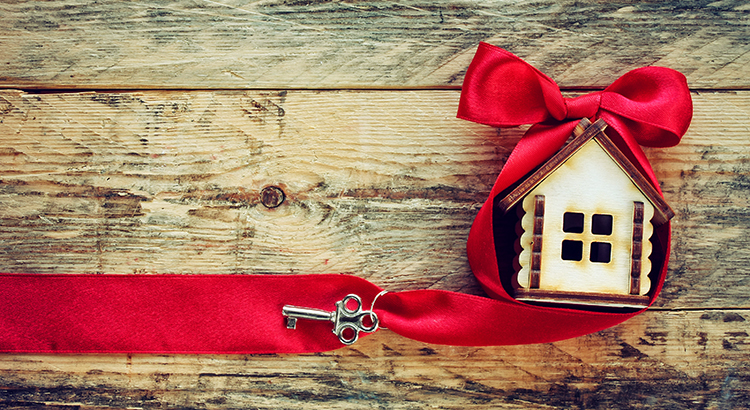 Your House May Be High on the Buyer Wish List This Holiday Season | MyKCM