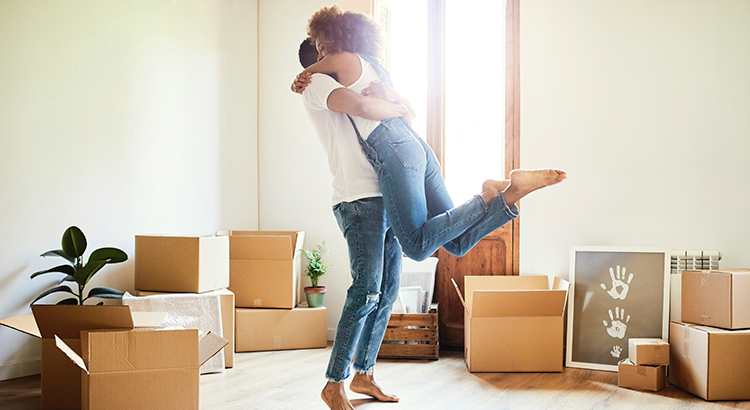 4 Reasons People Are Buying Homes in 2021 | MyKCM