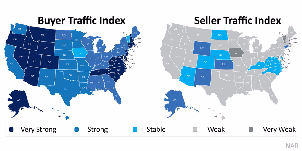 Why Right Now May Be the Time to Sell Your House | MyKCM