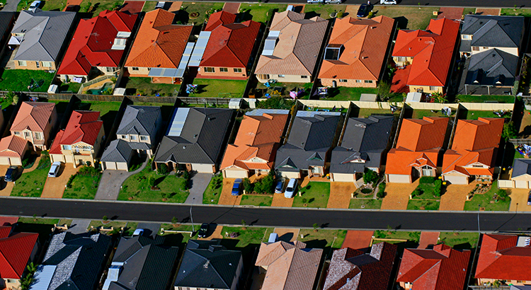 Hope Is on the Horizon for Today's Housing Shortage   MyKCM