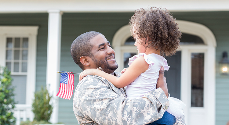 Home Sellers: There Is an Extra Way To Welcome Home Our Veterans | MyKCM