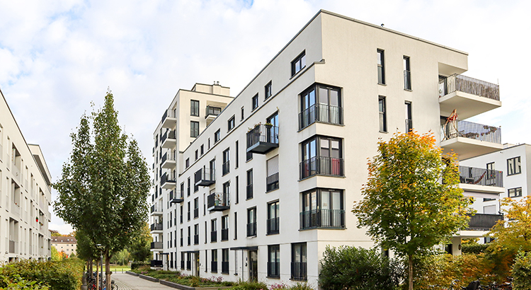 Looking for a Place To Call Home? Consider a Condominium. | MyKCM