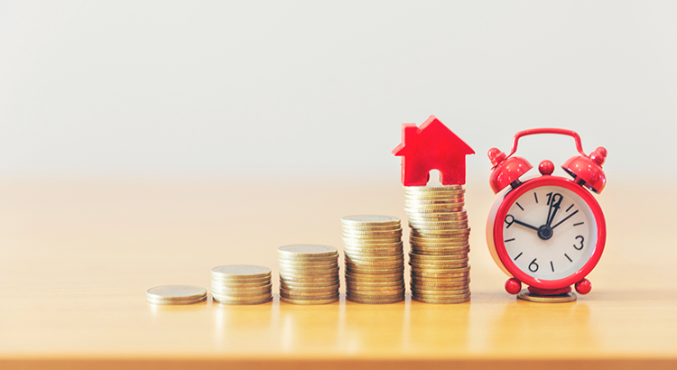 How Much Time Do You Need To Save for a Down Payment?   MyKCM