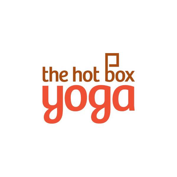 The Hot Box Yoga-image-logo
