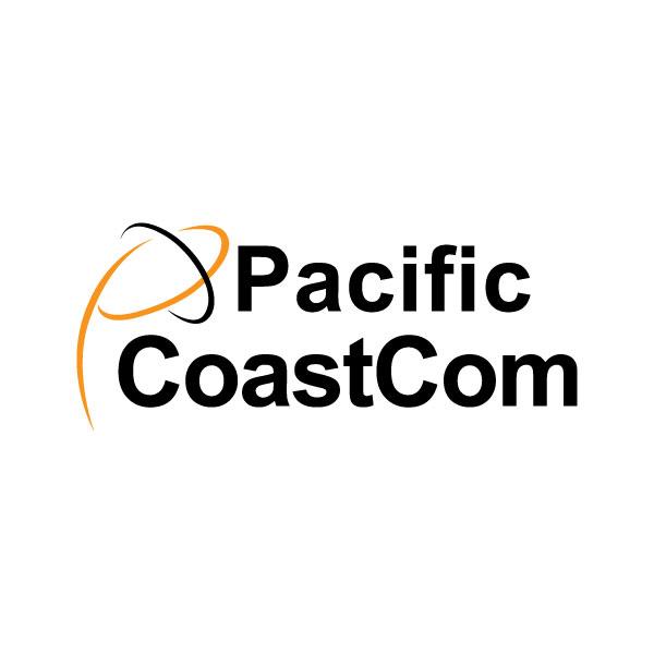 Pacific CoastCom-image-logo