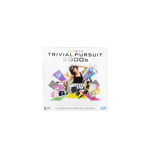Trivial Pursuit 2000s