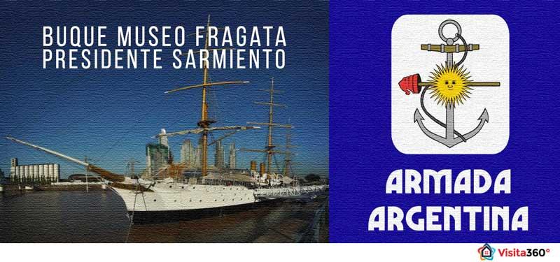 Fragata ARA Presidente Sarmiento