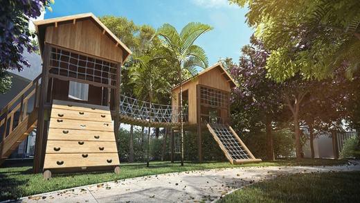 Casa arvore - Fachada - Piscine Station Resort - 315 - 6
