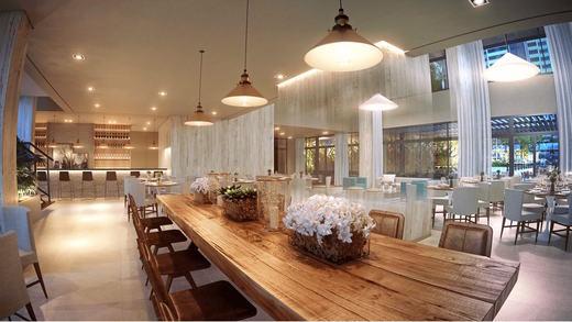 Grand gourmet - Fachada - Piscine Station Resort - 315 - 15