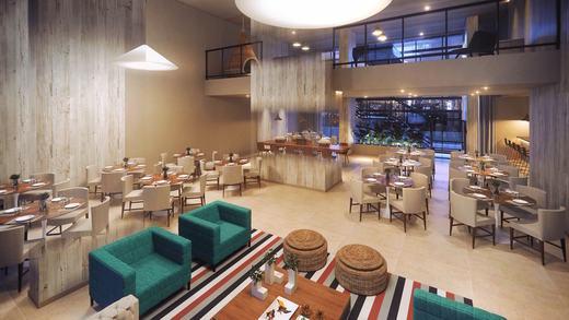 Jogos - Fachada - Piscine Station Resort - 315 - 16
