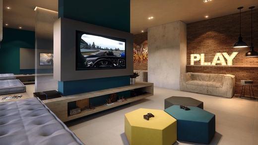 Games - Fachada - Piscine Station Resort - 315 - 21