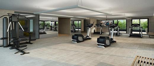 Fitness - Fachada - Helbor Nun Vila Nova - 317 - 8