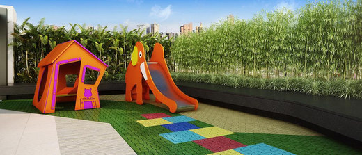Playground - Fachada - Helbor Nun Vila Nova - 317 - 12