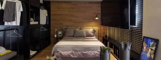 Dorm studio - Fachada - Helbor Art Paulista - 316 - 10